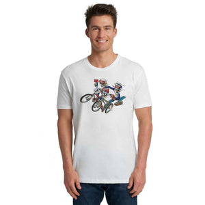 Radical Rick Holeshot Shirt