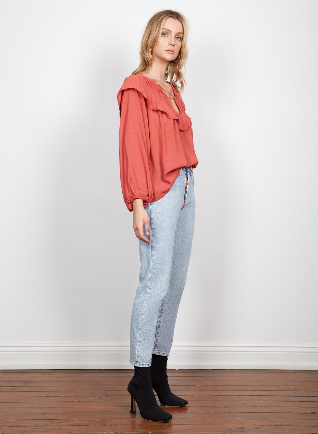Wish Hypnotized Blouse