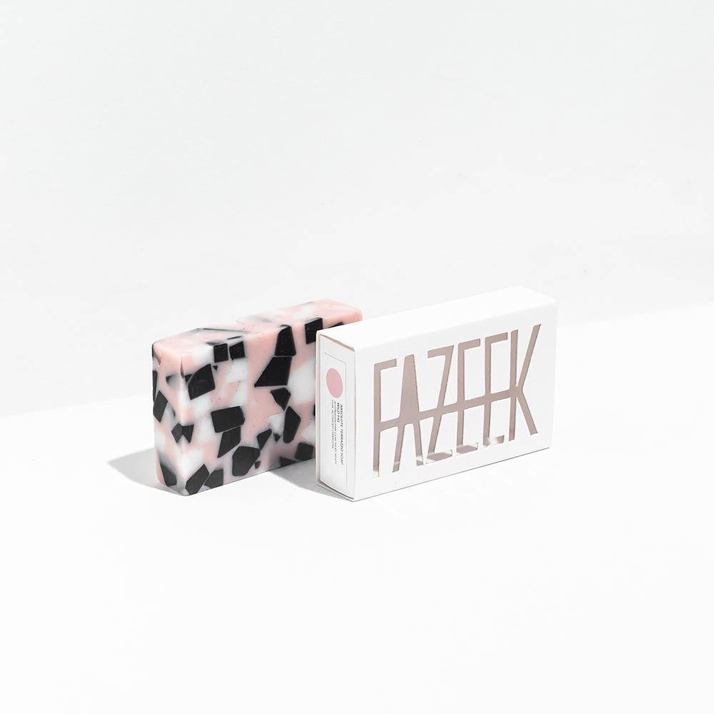 Fazeek Pastel Absolute Soap - Wild Fig