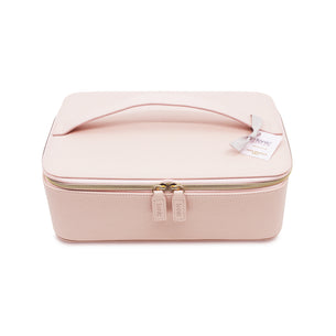 Make Up Bag - Blush