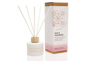 Reed Diffuser - Love and Friendship