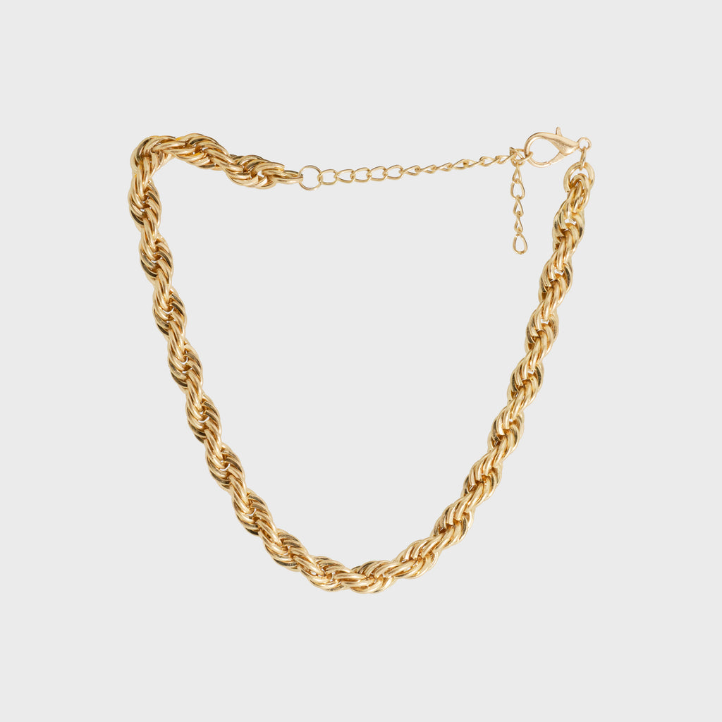 Bling Bar Ariel Twisted Choker