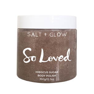 Salt & Glow So Loved Body Polish