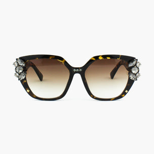 Maude Black Diamond Tort