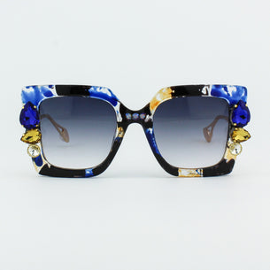 Maude sunglasses Ocean Royale