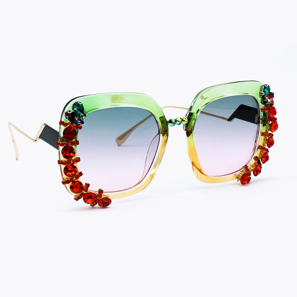 Tequila Sunrise Sunnies