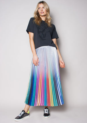 Sunray Skirt - Ombre Rainbow - BACK IN STOCK!