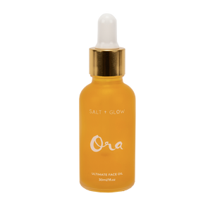 Salt & Glow Ora Facial Oil