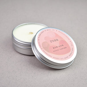 Travel Candle - Rosa