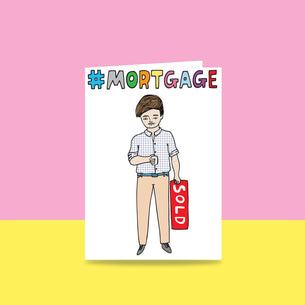 Able and Game Hashtag Mortgage