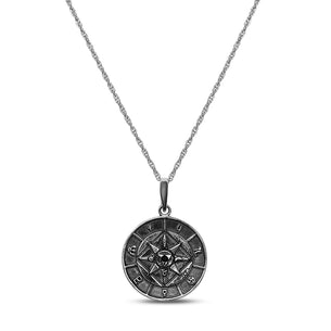 KYOTI ALCHEMY PENDANT NECKLACE