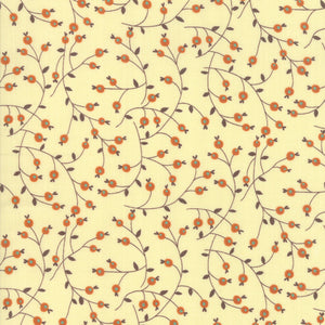 Last Bloom Layer Cake by Sandy Gervais for Moda Fabrics