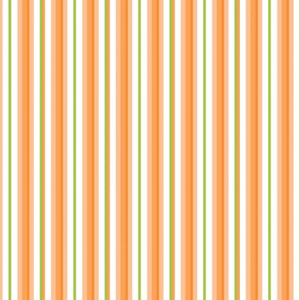 Fresh as a Daisy - Stripes by Maywood Studio - Fabric and Frills