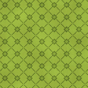 Fresh as a Daisy Solid Green - Yardage by Maywood Studio - Fabric and Frills