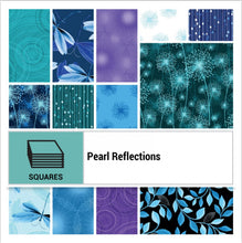 Load image into Gallery viewer, Pearl Reflections by Kanvas in assoc. with Benartex