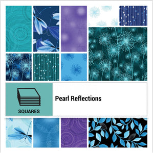 Pearl Reflections by Kanvas in assoc. with Benartex
