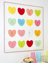 Load image into Gallery viewer, Life is Sweet Quilt Kit by Tied with a Ribbon and Fabric and Frills - Fabric and Frills