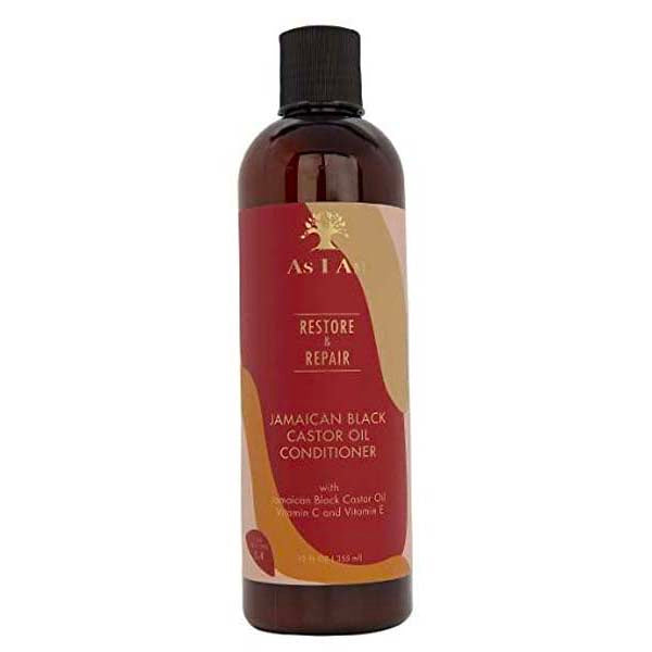 As I Am Jamaican Black Castor Oil Conditioner