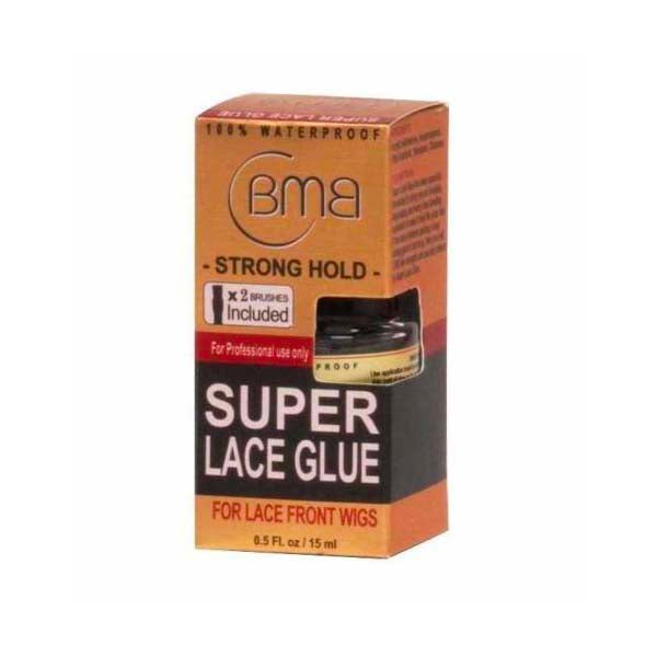 BMB - Super hold colle à perruque waterproof 15 ml