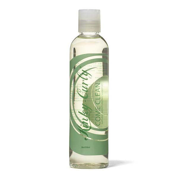 Kinky Curly Come Clean Shampoo - Shampoing doux Hydratant 236 ml