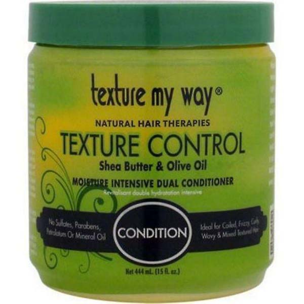 Texture My Way Conditioner - Après-Shampoing Réparateur