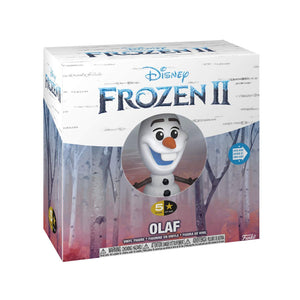 Funko Pop! Disney Frozen 2 Olaf Vinyl Figure 889698417242 B07QSBX2HD BrickPops