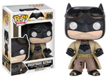Funko Pop! Heroes Batman vs Superman Knightmare Batman #89 Vinyl Figure 849803075781 B019O8ZC2Y BrickPops