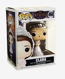Funko Pop! Disney The Nutcracker Clara #460 Multicolor Collectible Vinyl Figure 889698335867 B07DFCLFWD BrickPops
