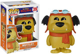 Funko Pop! Animation Hanna Barbera Wacky Races Muttley #39 Vinyl Figure 849803050290 B00X0Y2D4Y BrickPops