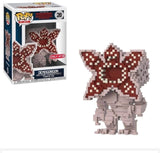 Funko Pop! 8-Bit Stranger Things Demogorgon #20 889698230810 B002LDVBFW BrickPops