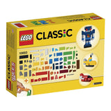 LEGO Classic 10693 Creative Supplement (303 Pieces) Building Kit{sku}{barcode}{shop-name}