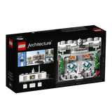 LEGO Architecture 21045 Trafalgar Square (1197 Pieces) Building Kit{sku}{barcode}{shop-name}