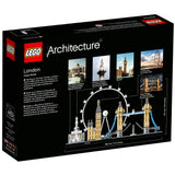 LEGO Architecture 21034 London Skyline (468 Pieces) Building Kit{sku}{barcode}{shop-name}