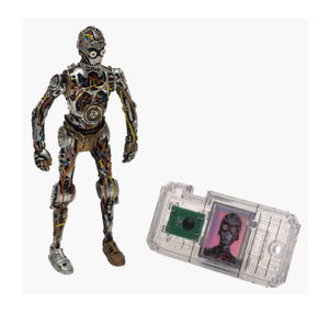 Hasbro Star Wars Phantom Menace Episode I Basic 1999 C-3PO Collectible Mint Rare Limited Edition{sku}{barcode}{shop-name}