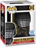 Funko Pop! Star Wars The Rise of Skywalker Knight of Ren #333 Scythe{sku}{barcode}{shop-name}