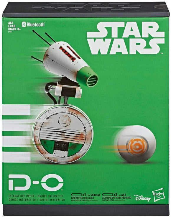 Star Wars D-O Bluetooth Interactive Droid