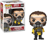 Funko Pop! Games Apex Legends Caustic  #548 Vinyl Figure