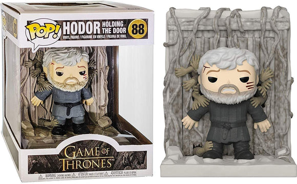 Funko Pop! Game of Thrones Hodor Holding The Door #88 Vinyl Figure