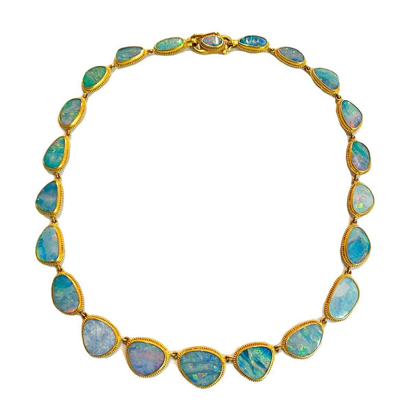 Duyung Opal Necklace