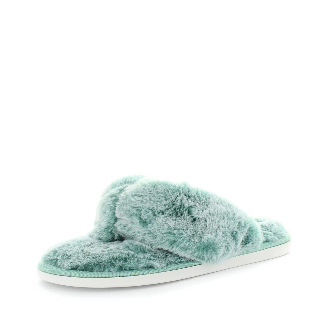 EDORA by PANDA - iShoes - NEW ARRIVALS, What's New, What's New: Women's New Arrivals, Women's Shoes: Slippers - FOOTWEAR-FOOTWEAR