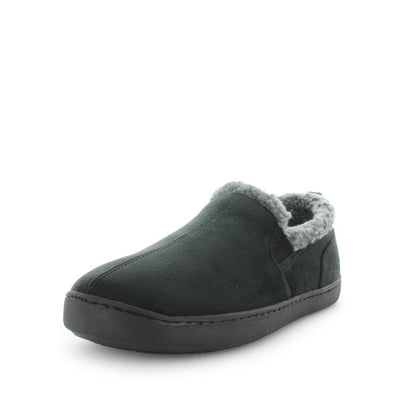 mens slippers, mens comfy slippers, panda slippers
