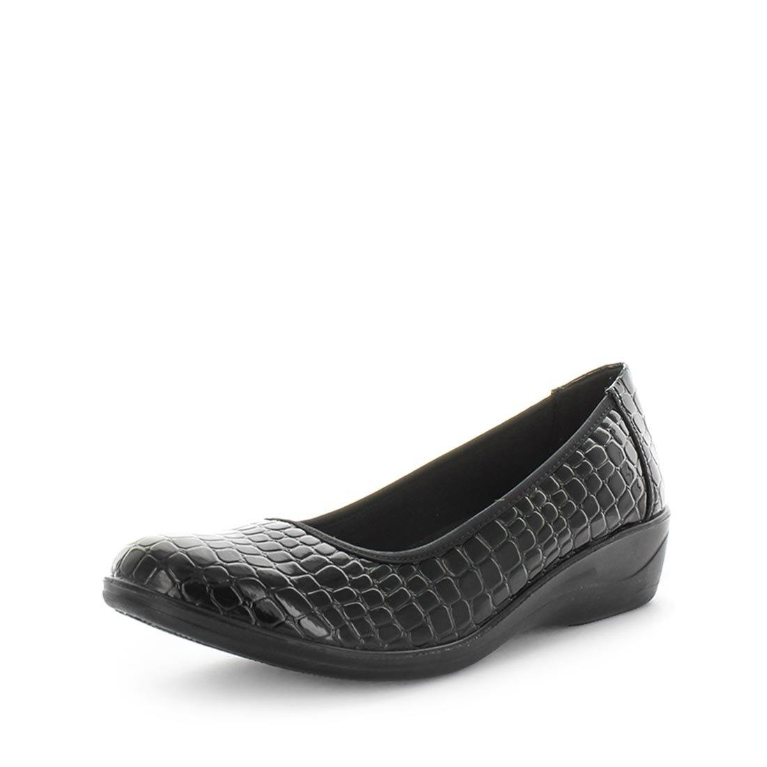 MARTI by AEROCUSHION - iShoes - What's New, What's New: Women's New Arrivals, Women's Shoes, Women's Shoes: Flats, Women's Shoes: Women's Work Shoes - FOOTWEAR-FOOTWEAR