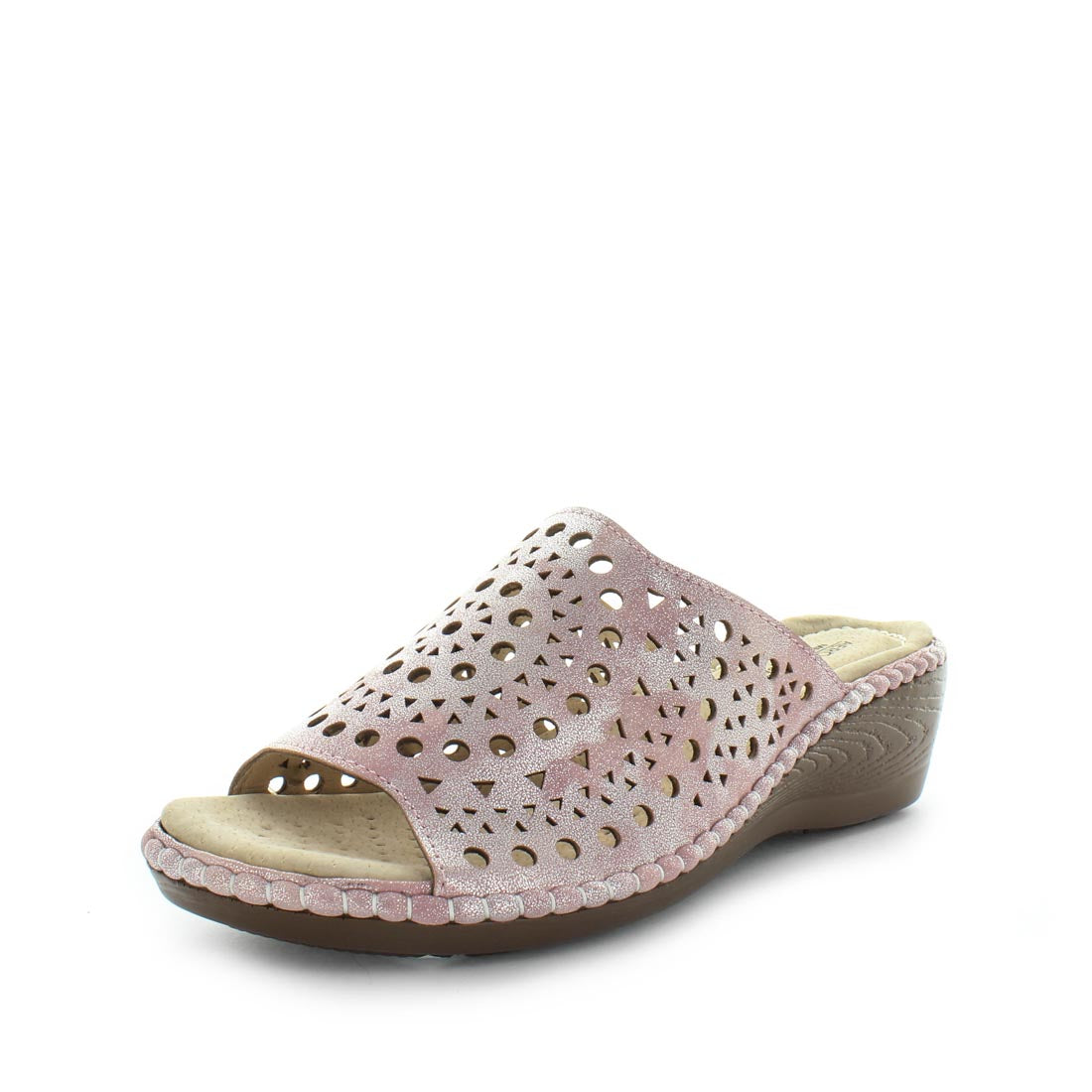 MANHATTAN by AEROCUSHION - iShoes - NEW ARRIVALS, What's New, Women's Shoes, Women's Shoes: Lifestyle Shoes, Women's Shoes: Sandals - FOOTWEAR-FOOTWEAR