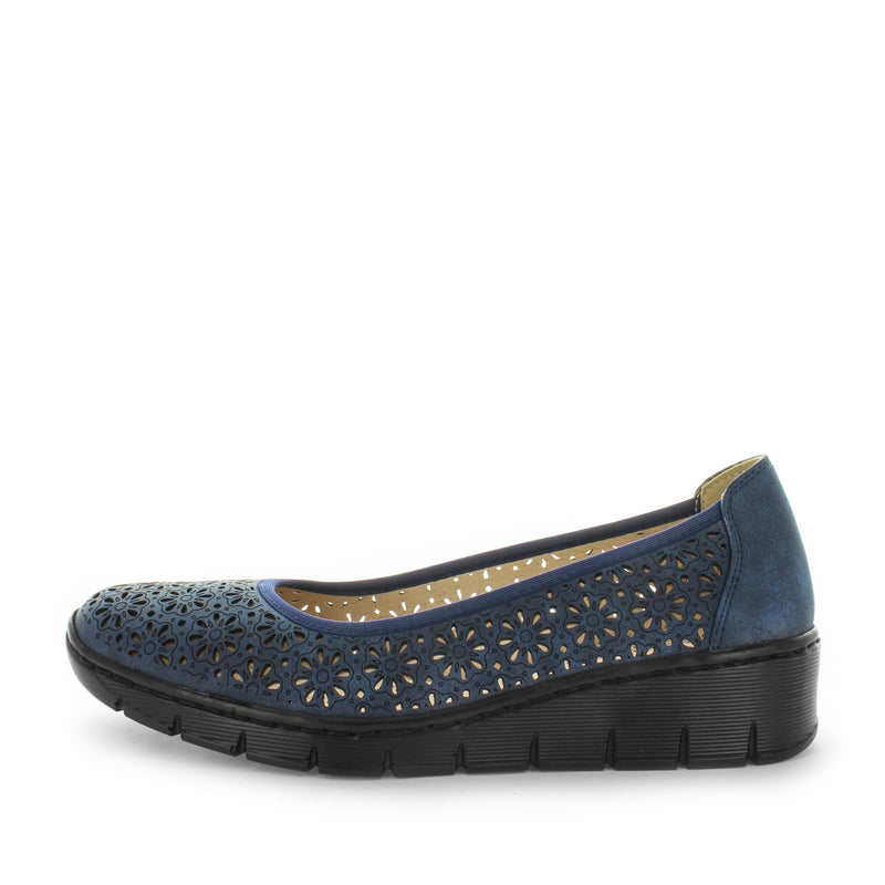 MARLON by AEROCUSHION - iShoes - What's New, What's New: Most Popular, What's New: Women's New Arrivals, Women's Shoes, Women's Shoes: Flats, Women's Shoes: Women's Work Shoes - FOOTWEAR-FOOTWEAR