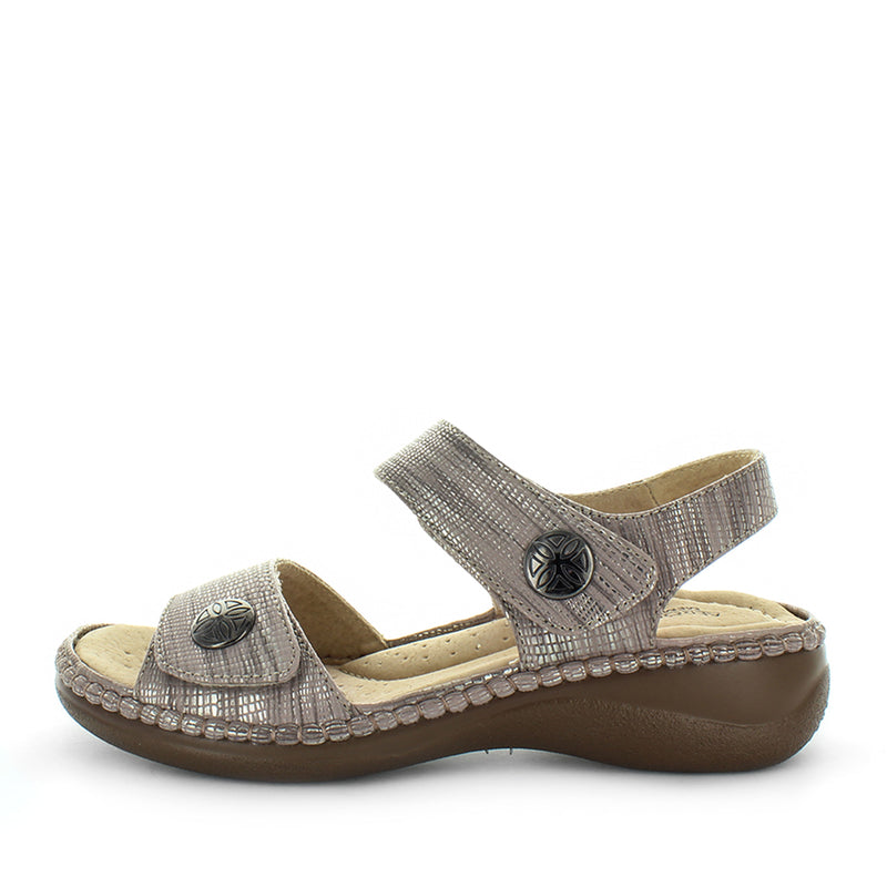 MONTREAL by AEROCUSHION - iShoes - What's New: Women's New Arrivals, Women's Shoes, Women's Shoes: Lifestyle Shoes, Women's Shoes: Sandals - FOOTWEAR-FOOTWEAR