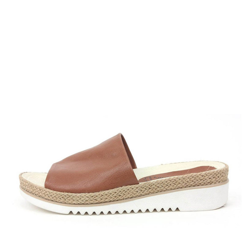 womens sandals, womens wedges, ladies wedges, ladies slip ons, womens slides, leather slides, leather slip on, espadrilles, shoes made in brazil, brazilian shoes, brazilian slides, gino ventori, riptide