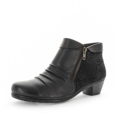 womens ankle boots, comfort ankle boots, soft tread