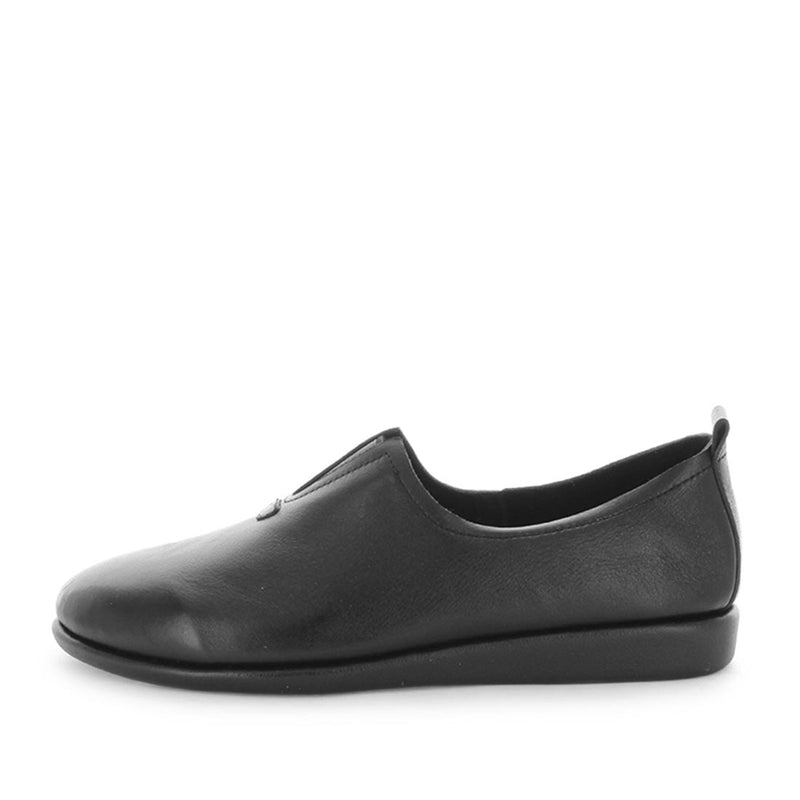Womens leather shoes - Soft Tread - Baron