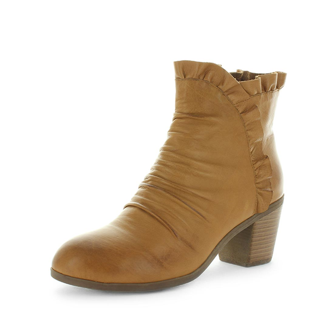Soft tread - womens leather boots - beala
