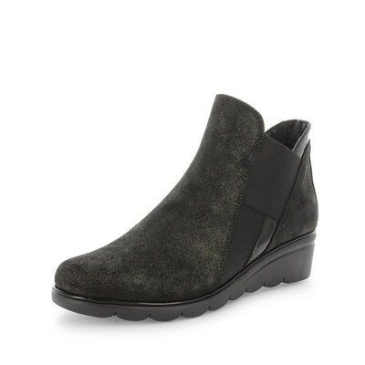 BOOTSTRAP by THE FLEXX - iShoes - Sale, Sale: 50% off, Women's Shoes, Women's Shoes: Boots, Women's Shoes: Wedges shoes, fashion shoes,  comfort shoes, women's shoes, women's sport shoes, woman's work shoes, women's heels, heels, boots, casual shoes, causal boots, casual footwear, comfort footwear, home shoes, casual footwear, colour shoes,